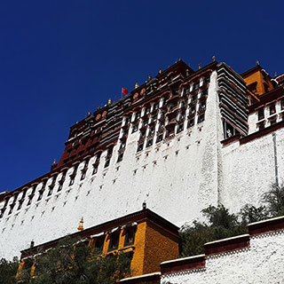 The Potala Palace 1